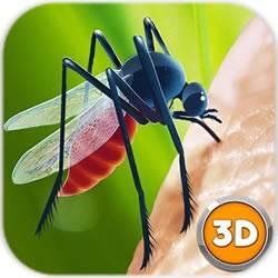 蚊子模拟器3D无限金币版