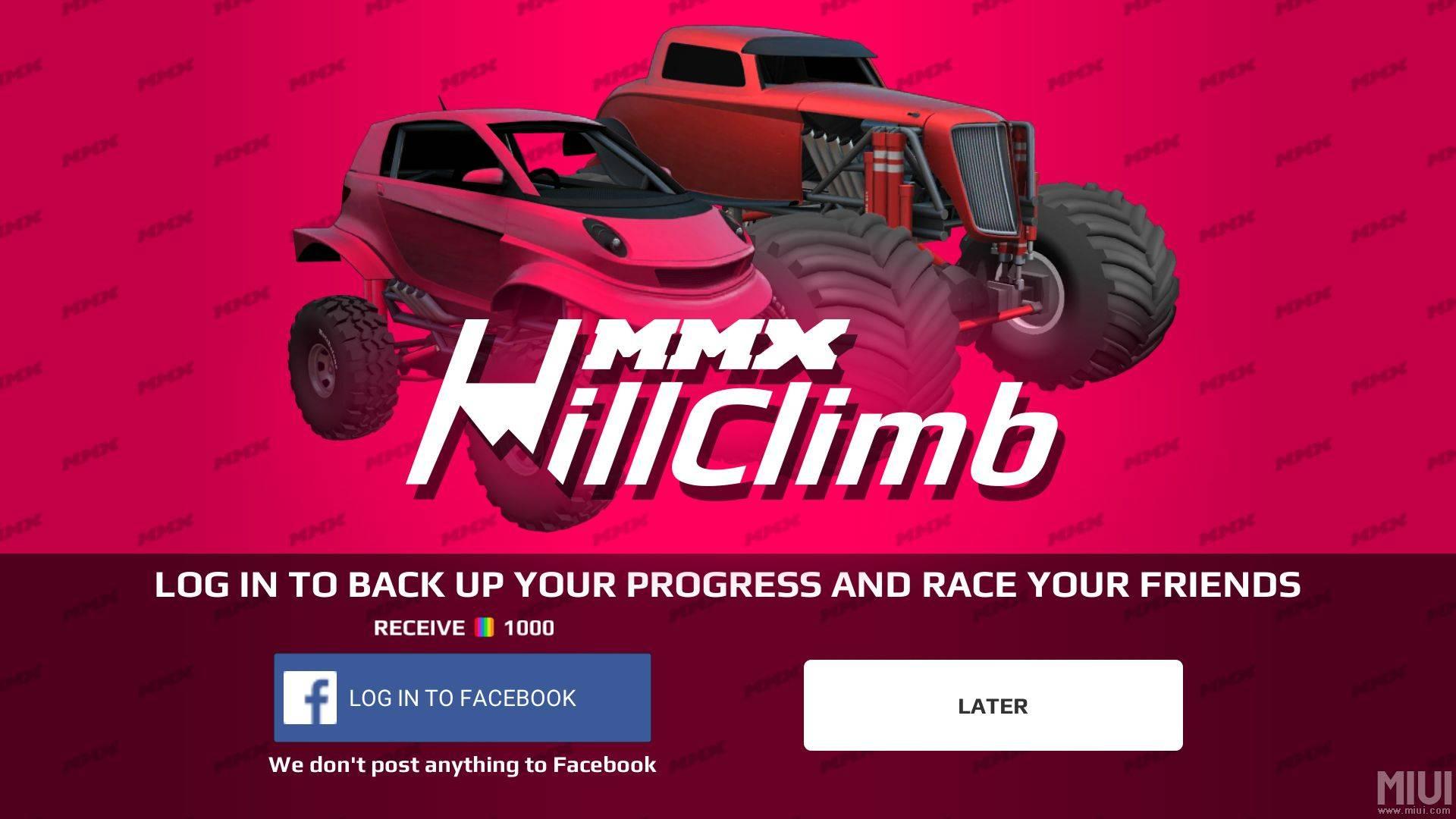 MMX爬坡赛车道具免费版截图