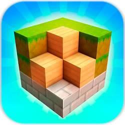 像素方块世界无限金币版