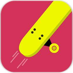 特技滑板无限金币版