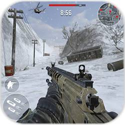 冬季世界大战道具免费版