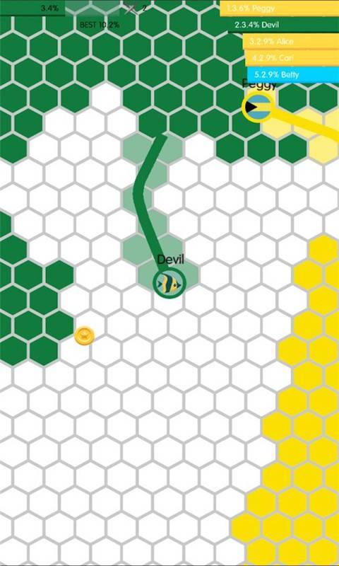 围城大作战无限钻石版截图