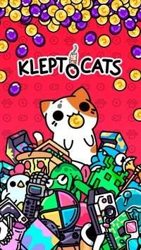 小偷猫破解版截图