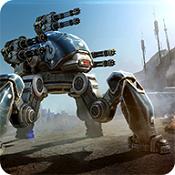 战争机器人最新破解版