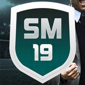SM19足球经理中文版