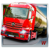 卡车模拟器欧洲2破解版