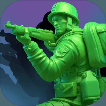 兵人大战无限钻石版