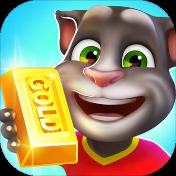汤姆猫跑酷3.0.4.158破解版