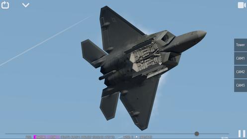 航母降落HD免费版截图