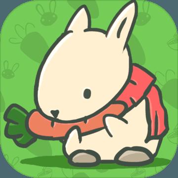 月兔历险记无限萝卜版