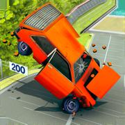 Car Crash Simulator 3D破解版