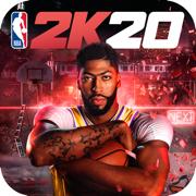 NBA2K20手机版中文版