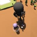 Crowd Battle.io破解版