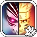 死神vs火影改版170人物整合版