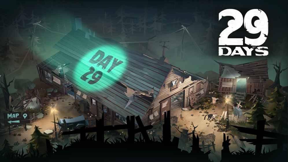 29天破解版无限资源截图
