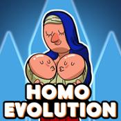 Homo进化人类起源无限金币破解版