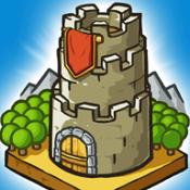 成长城堡破解版无限金币