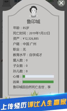 第二人生1.72.1破解版截图