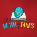 死亡与税收汉化破解版