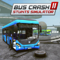 巴士撞车特技模拟2破解版