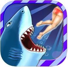 饥饿鲨进化7.6.0破解版