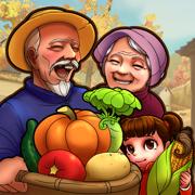外婆的小农院无限金币版