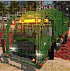 美国垃圾车模拟器破解版