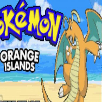 口袋妖怪橘子群岛破解版