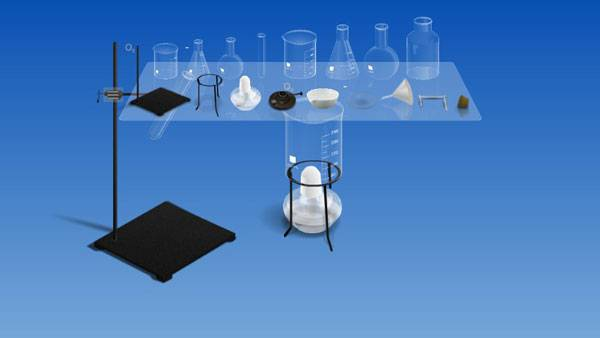 虚拟化学实验室(Chemist)破解版截图