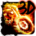 3D霹雳摩托